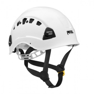 Access Techniques Petzl vertex vent white